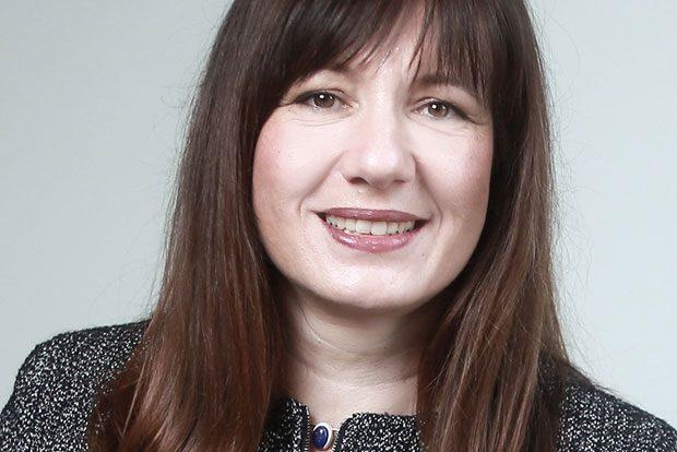 Iris Wolke-Haupt. Foto: Anja Jungnickel/LWB
