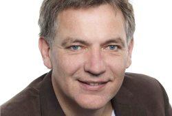 Jan van Aken. Foto: Die Linke