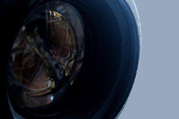 """Kameraüberwachung """"intelligent"""" machen? Foto: Ralf Julke"""
