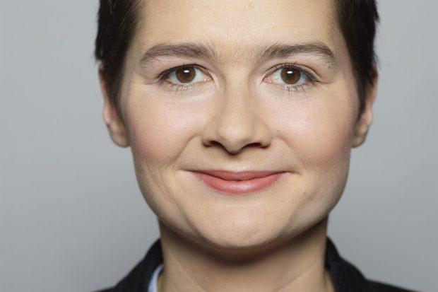 Daniela Kolbe. Foto: Götz Schleser