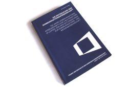 Erik Koenen (Hrsg.): Die Entdeckung der Kommunikationswissenschaft. Foto: Ralf Julke