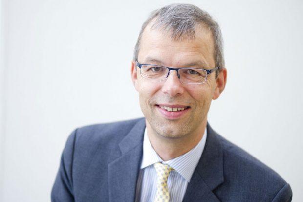 Prof. Dr. Jan Palmowski. Foto: privat