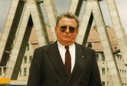 Kurt Schoop. Foto: Leipziger Messe