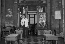 "Foto aus Thomas Steinerts Serie ""Et in Arcadia ego"". Copyright: Josef Filipp Galerie"