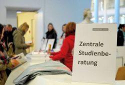Tag der offenen Tür: Foto: Universität Leipzig