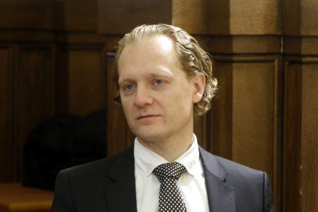 Unister-Gründer Daniel Kirchhof. Foto: Alexander Böhm