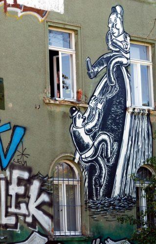 Neben dem Felsenkeller und der Schaubühne Lindenfels ist das Westwerk ein Erschließungsort für Kultur und Leben im gesamten Viertel. Foto: L-IZ.de