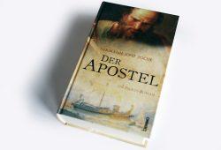 Hermann-Josef Zoche: Der Apostel. Foto: Ralf Julke