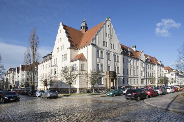 Die Medizinische Berufsfachschule (MBFS) in Leipzig veranstaltet am 11. März einen Tag der offenen Tür. Foto: Stefan Straube/UKL