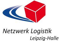 Logo Netzwerk Logistik Leipzig-Halle