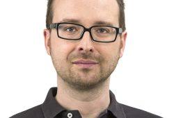 Nico Brünler (Linke). Foto: DiG/trialon