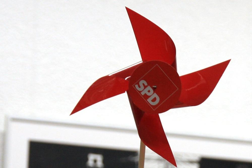 Mal wieder Wirbel bei der SPD. Foto: L-IZ.de