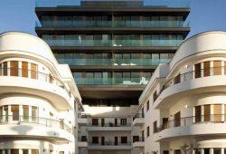 © Bauhaus-Center, Tel-Aviv