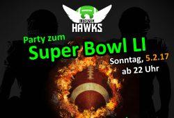 Foto: Leipzig Hawks