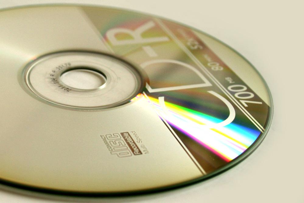 Die Musik auf CD, das Unternehmen abgemeldet ... Foto: L-IZ