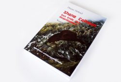 Dieter Döhrel: Shane Calhoun. Das Ende des Regenbogens. Foto: Ralf Julke