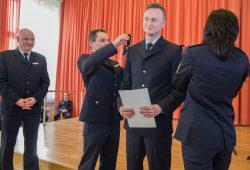 Foto: Präsidium der Bereitschaftspolizei