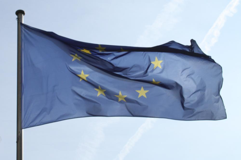 Das Sternenbanner der EU. Foto: Ralf Julke