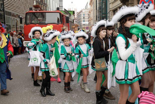 Foto: Förderkomitee Leipziger Karneval e.V.