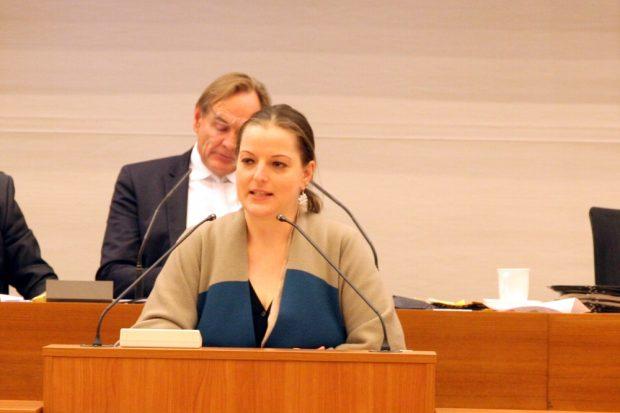 Stadträtin Ute Elisabeth Gabelmann. Foto: L-IZ.de