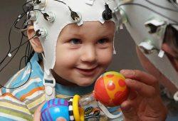 Am MPI weiß man es: Für die Intelligenzentwicklung sind die ersten Lebensjahre die entscheidende Zeit. Foto: Stefanie Höhl, MPI CBS