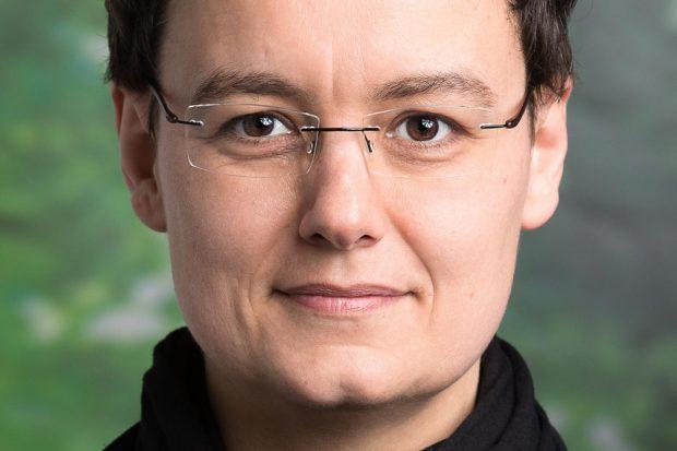 Dr. Judith Künstler (Grüne). Foto: Martin Jehnichen