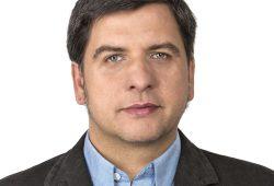 Lutz Richter (Linke). Foto: DiG/trialon