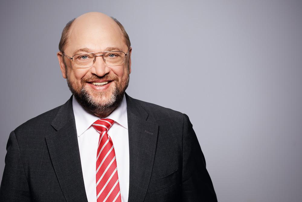 Martin Schulz (SPD). Foto: Susie Knoll