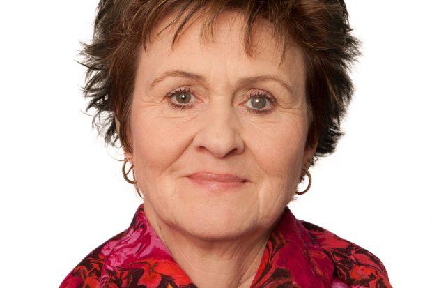Sabine Zimmermann. Foto: Fraktion Die Linke im Bundestag