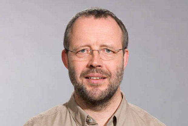Christian Schulze. Foto: SPD Leipzig