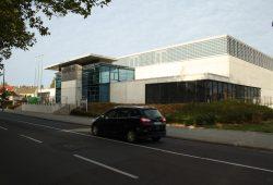 Das Sportcenter in Markranstädt. Foto: Ralf Julke