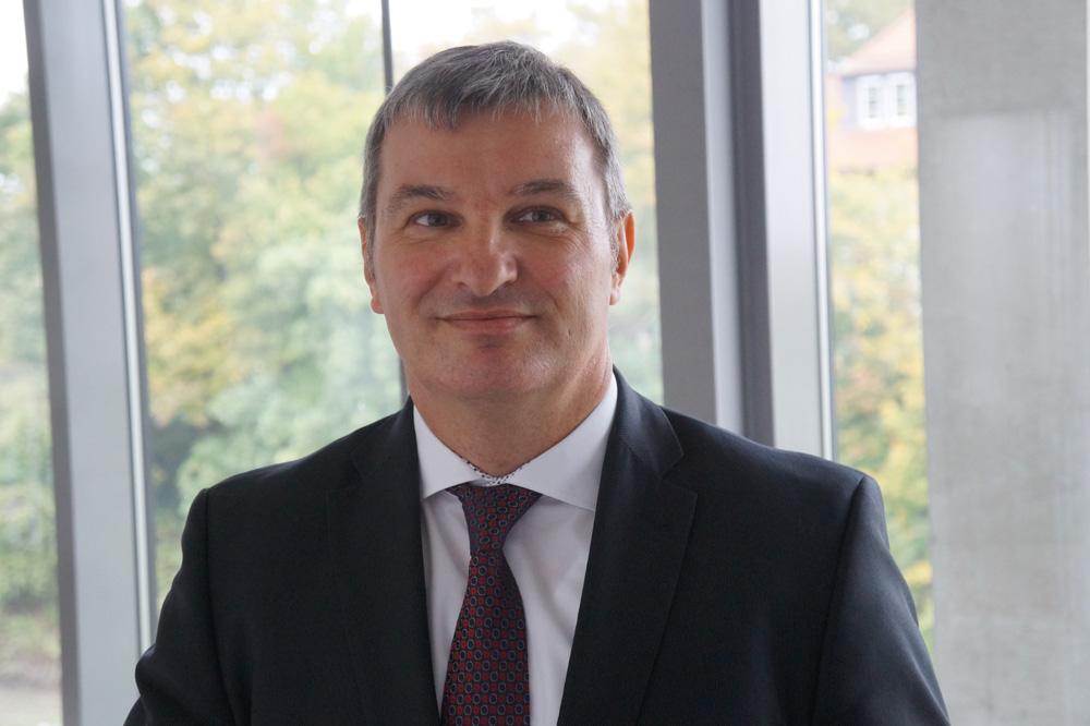 Steffen Leonhardi. Foto: BA