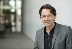 Prof. Dr. Matthias Tschöp, Direktor des Instituts für Diabetes und Adipositas am Helmholtz Zentrum München. Foto: Helmholtz Zentrum München