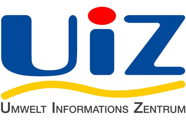 Logo Umweltinformationszentrum (UiZ)