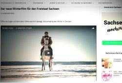 """Der Winterfilm auf der Website """"So geht sächsisch"""". Screenshot: L-IZ"""
