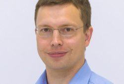 Prof. Dr. Hannes Zacher. Foto: Universität Leipzig