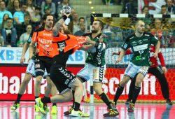 Der SC DHfK behielt Punkte und Gegner fest in der Hand. Foto: Jan Kaefer