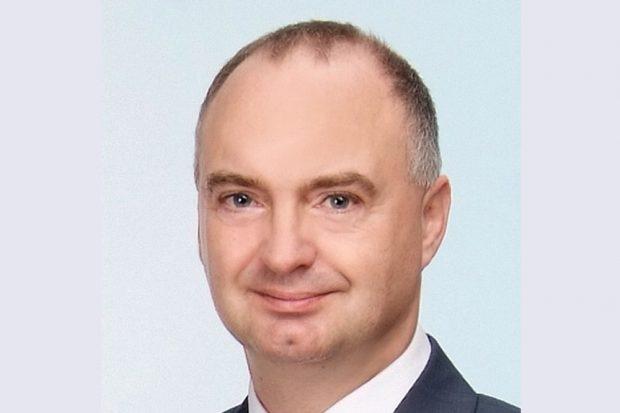 Christoph Neumann (AfD), 1964 in Leipzig geboren ist Dipl. Ing. Päd. für Maschinenbau und Unternehmer. Foto: AfD Leipzig