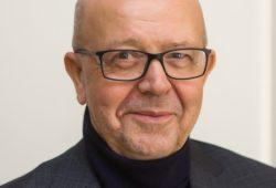 Prof. Dr. Günther Heeg. Foto: Universität Leipzig/Swen Reichhold