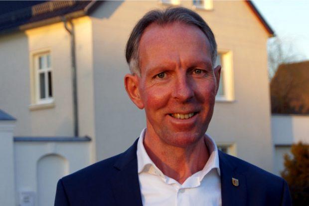 Der Leipziger Stadtrat Jens Lehmann (CDU) ist von Beruf Erzieher und 1967 in Stolberg (Harz) geboren. Foto: Privat