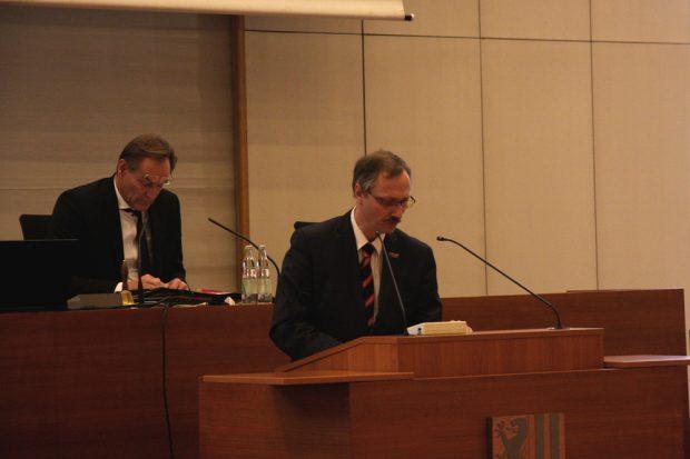Tobias Keller (AfD). Foto: L-IZ.de