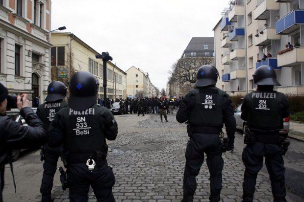 Potential war auf allen Seiten vorhanden. Foto: L-IZ.de
