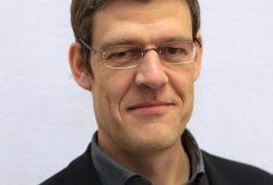 Prof. Dr. Patrick Primavesi. Foto: Swen Reichhold/Universität Leipzig