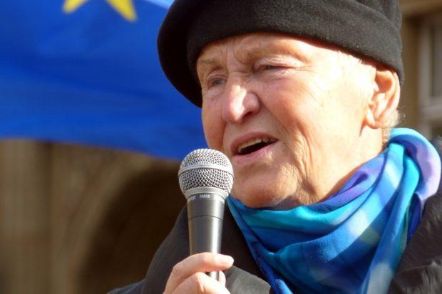 Ute Frester, ehemalige Leiterin des Leipziger Kantgymnasiums. Foto: L-IZ.de