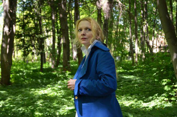 Cora Chilcott. Foto: Sven Hans Tietze