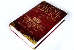 Sabine Ebert: Schwert und Krone. Meister der Täuschung. Foto: Ralf Julke