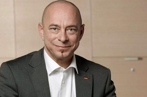 Dr. Thomas Feist (CDU) ist am 8. April 1965 in Leipzig geboren und Musikwissenschaftler. Seit 2009 ist er Mitglied des Deutschen Bundestages. Foto: Laurence Chaperon