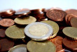 Ein Haufen Geld. Foto: Ralf Julke