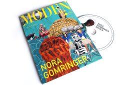 Nora Gomringer: Moden. Foto: Ralf Julke