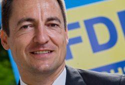 Torsten Herbst. Foto: FDP Sachsen